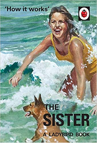 The Sister How it Works