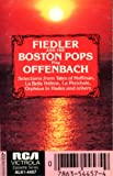 Arthur Fiedler And The Boston Pops Play Offenbach