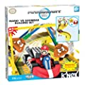 Nintendo Mario Circuit Mario Vs The Goombas Building Set by Nintendo