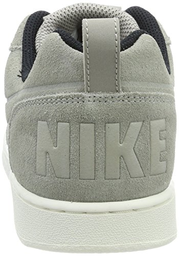 cobblestone Nike Low Premium black Gris Borough Basses cobblestone Sneakers Court Homme gqTgnO8