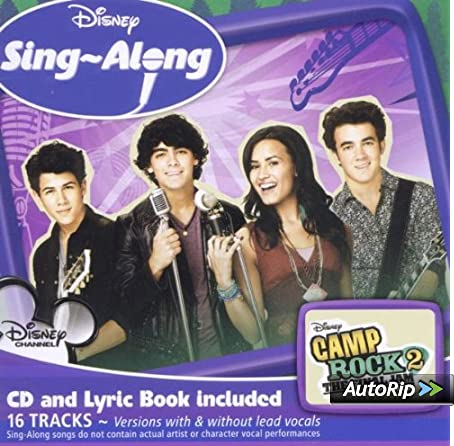 Descargar Libros Gratis Para Ebook Disney Singalong - Camp Rock 2 The Final Jam Mega PDF Gratis
