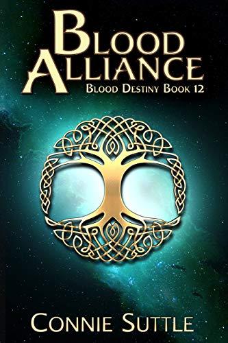 Blood Alliance (Blood Destiny Series Book 12)