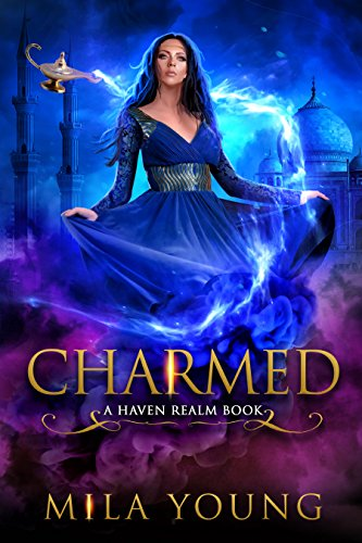 haven realm book 1 3 a fairy tale retelling reverse harem english edition