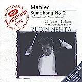 Mahler: Symphony No. 2/Mehta, Vienna Philharmonic Orchestra