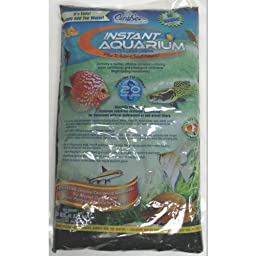 Carib Sea ACS20821 Instant Aquarium Tahitian Moon Sand, 20-Pound, 2 Per Case
