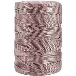 Amazon.com: Iris 18 – 507 Nylon Crochet hilo, 197-yard ...