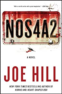 Nos4a2 by Joe Hill ebook deal