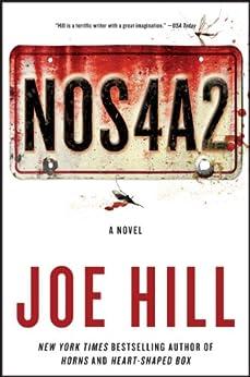 NOS4A2 Novel Joe Hill ebook product image