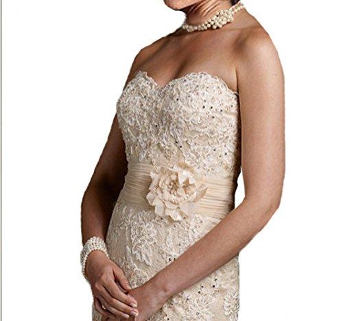 Traumhaft Brautmutterkleider Damen Charmant Etuikleider Ballkleider Bolero Knielang Trumpet Abendkleider Lila mit Spitze 5XOZwnqZ