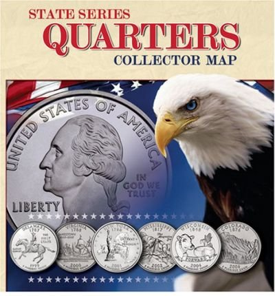 Quarters Collector Map - 7