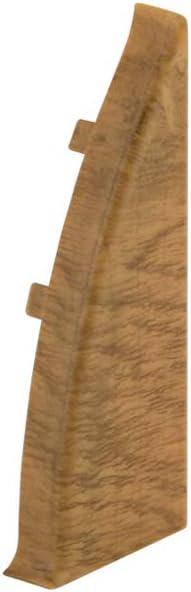 Condotto per cavo cappuccio estremit/à DX per pvc BATTISCOPA Moderno 0108 listelli piedistallo