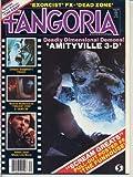 Fangoria Magazine 31 AMITYVILLE 3-D Count Gregore RICHARD MATHESON Cunha JAWS THE EXORCIST December 1983 C