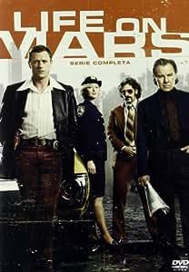 Life on Mars (1ª temporada) [DVD]