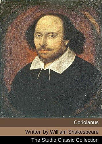 Download William Shakespeares Coriolanus Book Pdf Audio Idun754p5