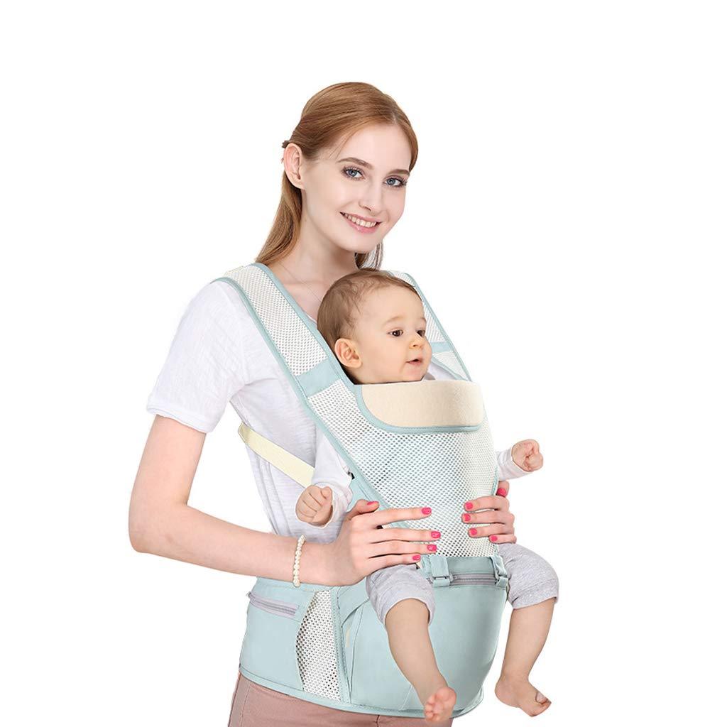 Portabebés, con capucha ergonómica con capucha para para para bebé Cabestrillo seguro ajustable adecuado para bebés de 0 a 36 meses 7dab6e