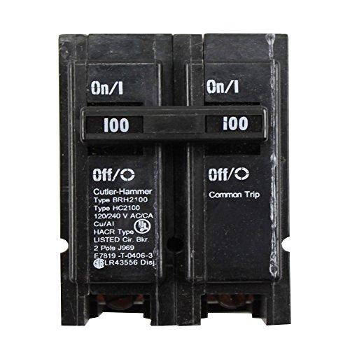 100a Thermal Circuit Breaker - 9