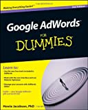 Google Adwords for Dummies, Howie Jacobson and Jacobson, 0470455772