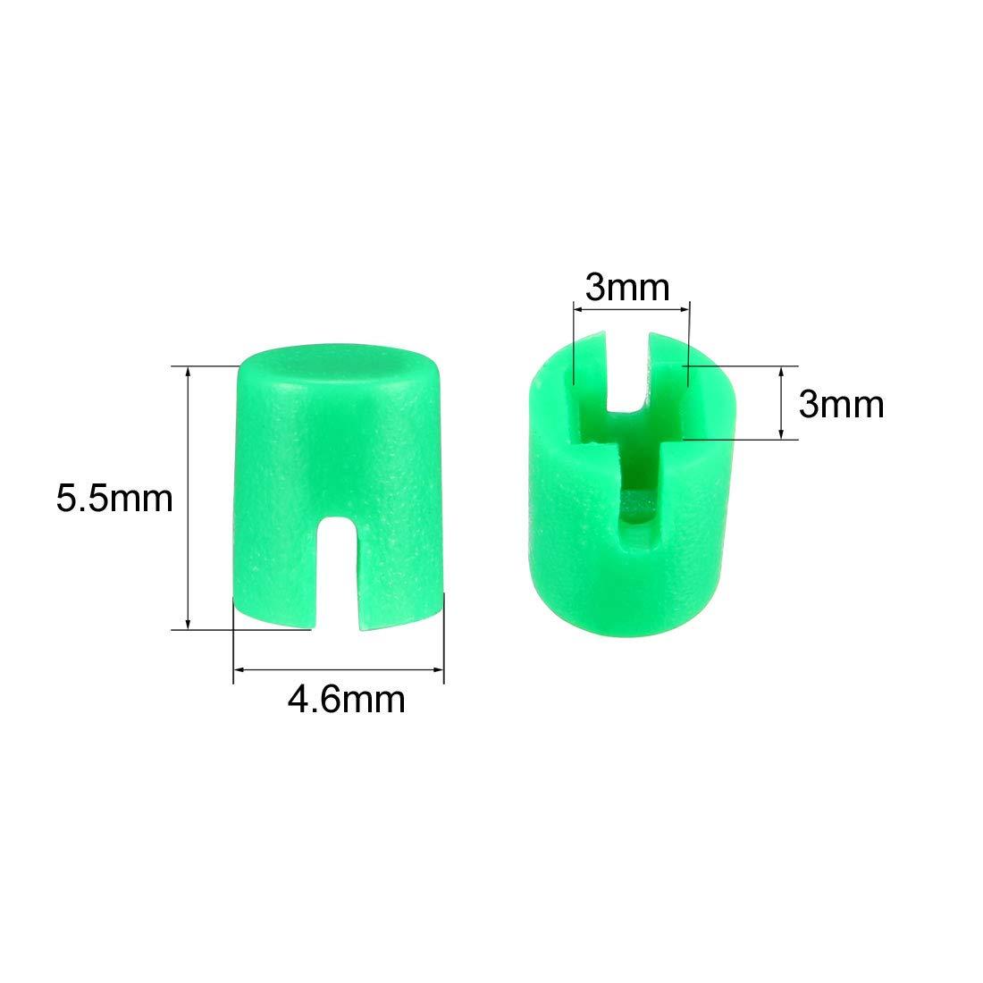 LCN 4020T425 4020T-425 689 Aluminum Roller Lock Screw Top Notch Distributors