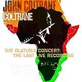 Olatunji Concert: The Last Live Recording