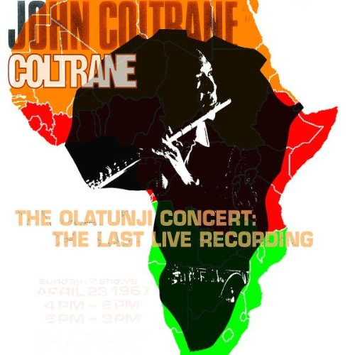 Olatunji Concert: The Last Live Recording by Umvd Labels