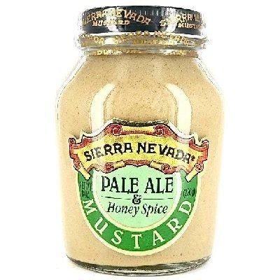 Sierra Nevada Mustard Pale Ale-Honey 8OZ by Sierra Nevada Specialty Food