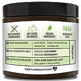 Best-ORGANIC-Exfoliating-Body-Scrub-100-Pure-Dead-Sea-Salt-Scrub-Ultra-Hydrating-Moisturizing-with-SKIN-SMOOTHING-Jojoba-Sweet-Almond-Argan-Oils-12oz