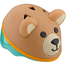 Schwinn Infant 3D Teddy Bear Helmet