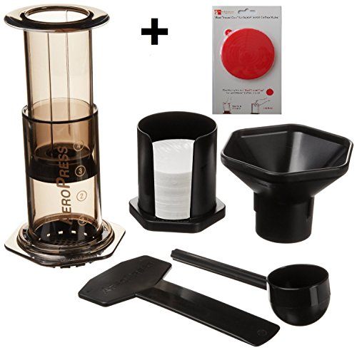Aeropress Coffee Espresso Maker Accessory
