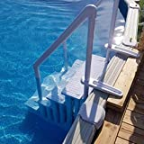 32 Inch Safety Step Above Ground Swimming Pool