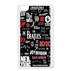 The Beatles Unique Design Case for Ipod Touch 4, New Fashion The Beatles Case