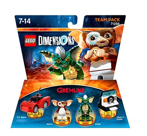 LEGO Dimensions - Team Pack - Gremlins