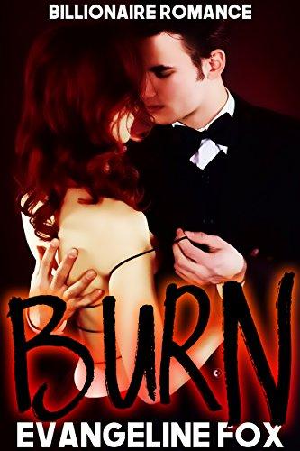 Burn: Billionaire Romance