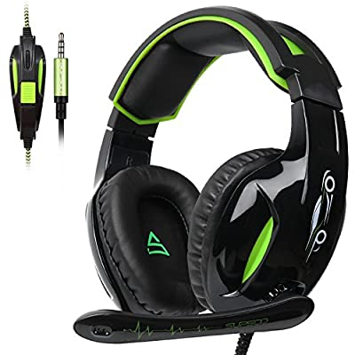 SUPSOO G813 & G820 &G810 Xbox one PS4 Gaming Headset