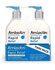 AmLactin Rapid Relief Restoring Lotion Ceramides