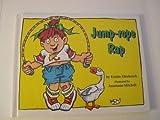 Jump-Rope Rap, Kristin Ellerbusch, 0895659735