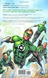 Green Lantern: The Sinestro Corps War, Vol. 2 by Geoff Johns front cover