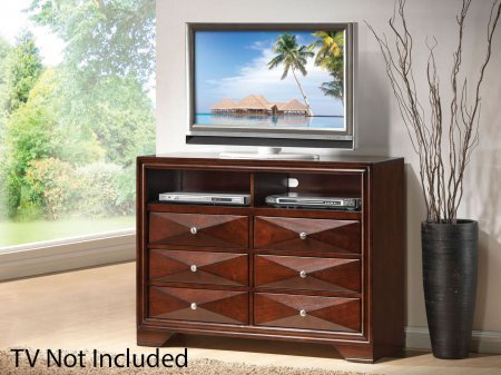 ACME Windsor Merlot  TV Console -