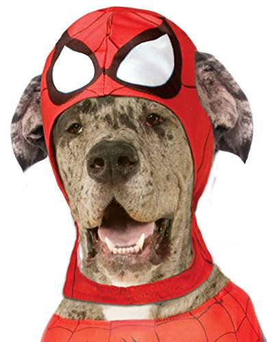 Picture of Rubie's Costume Co Marvel Spider-Man Pet Costume, XX-Large