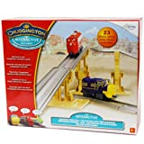 Chuggington Interactive Elevated Track Pack, Baby & Kids Zone