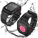 Waterproof Case for Apple Watch Series 2020