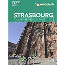 Strasbourg Guide vert Week-end