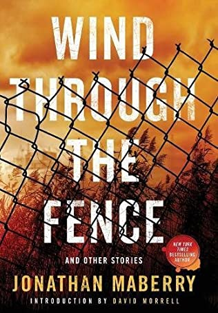 book cover of The Wind Through the Fence