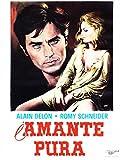 l'amante pura dvd Italian Import
