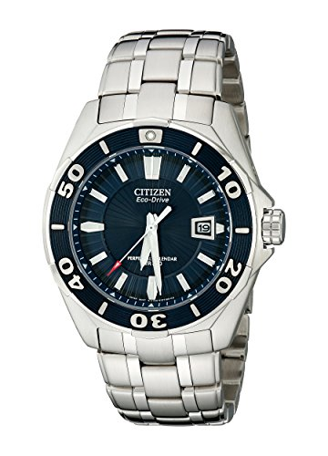 blue dial citizen - 9