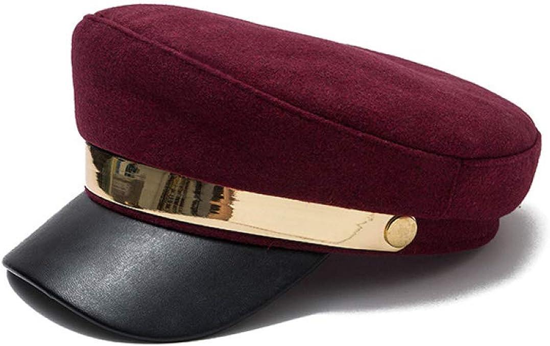 SANOMY French Newsboy Hats...