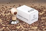 Tamper - Espresso Tamper – 57mm Tamper - Coffee