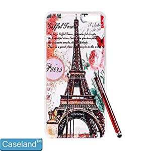 Caseland Fire Phone Case Silicone Soft Case For Amazon Fire Phone Style 2