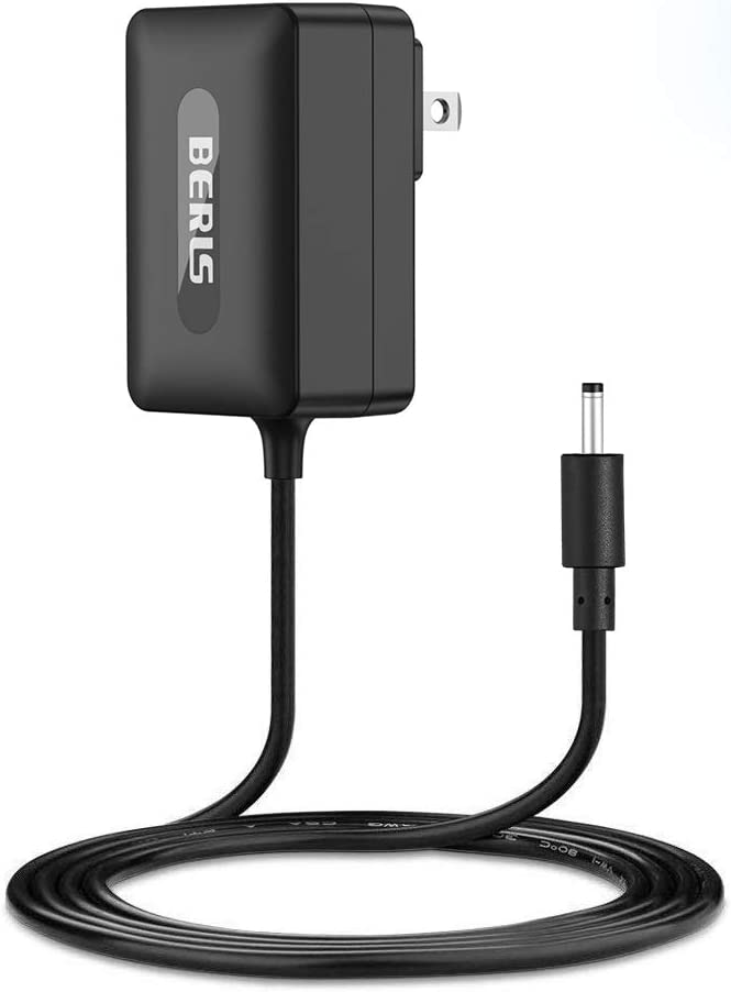 IBERLS 【UL Listing】 21W Power Charger, Replacement Amazon's Supply Adapter for Echo 1st Generation, Echo 2nd Gen, Echo Show (1st Gen), Echo Plus (1st