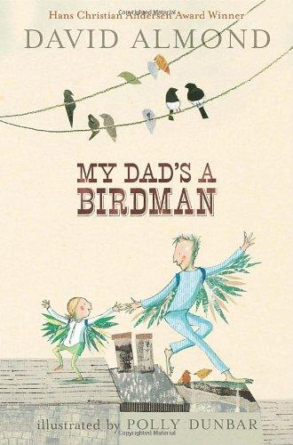 Download My Dad's a Birdman ebook
