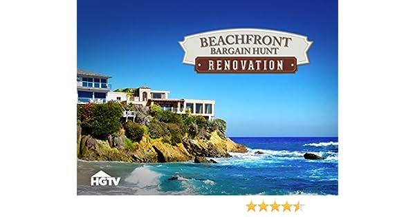 beachfront bargain hunt renovation season 4 episode 2